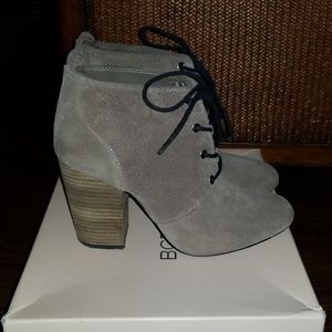 BCBGeneration Luca Booties